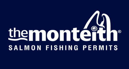 Monteith Salmon Fishing Permits
