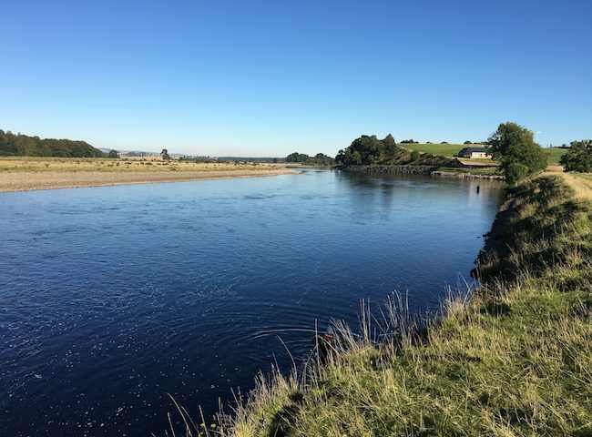 Fishing Hospitality In Scotland