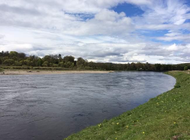Fishing Hospitality Days Scotland