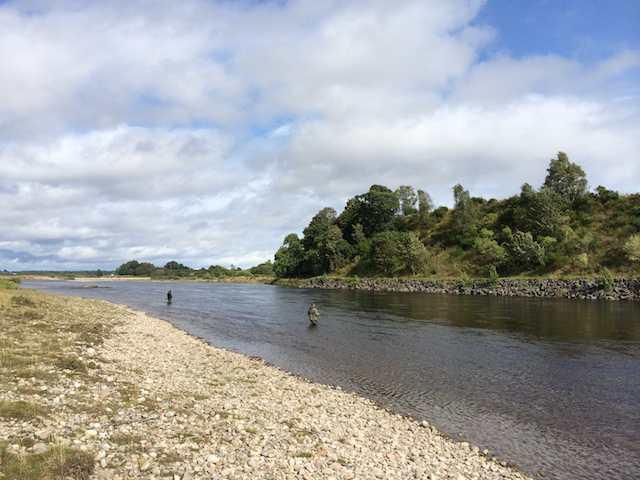 Salmon Fishing Experience Days