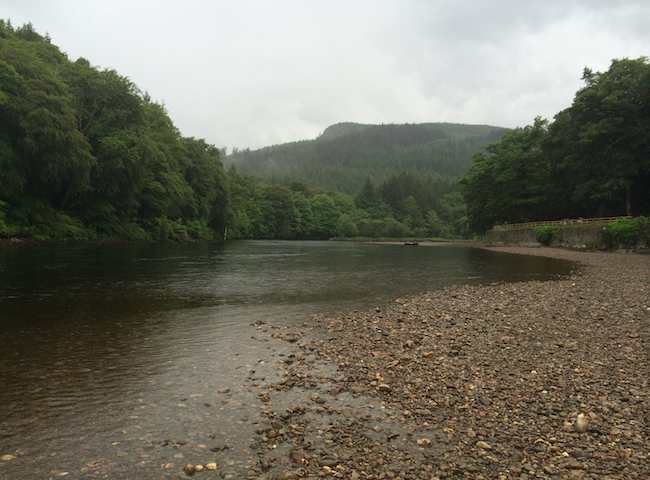 Find A Salmon Fishing Guide In Scotland
