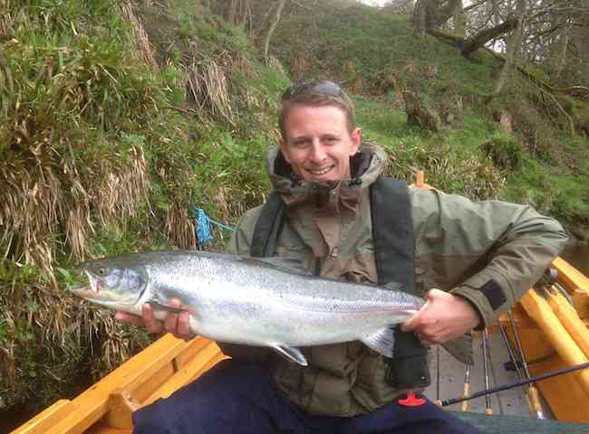 Arrange A Corporate Fishing Event In Scotland