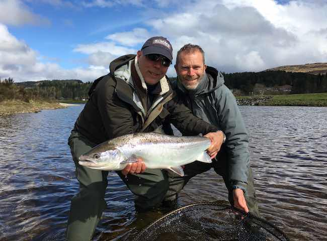 Fly Fishing Events In Scotland