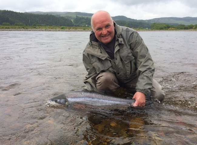 Hospitality Events On The River Tay