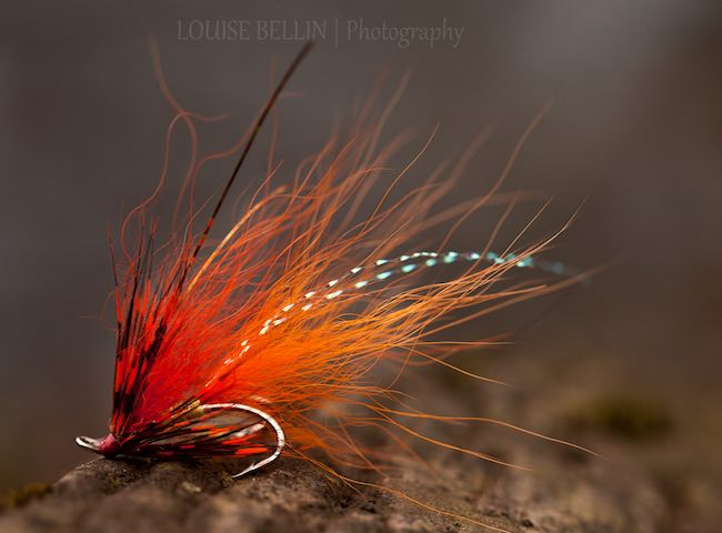 The Very Salmon Fly Patterns
