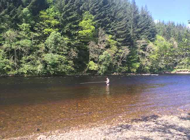 Perfect Fly Fishing Streams
