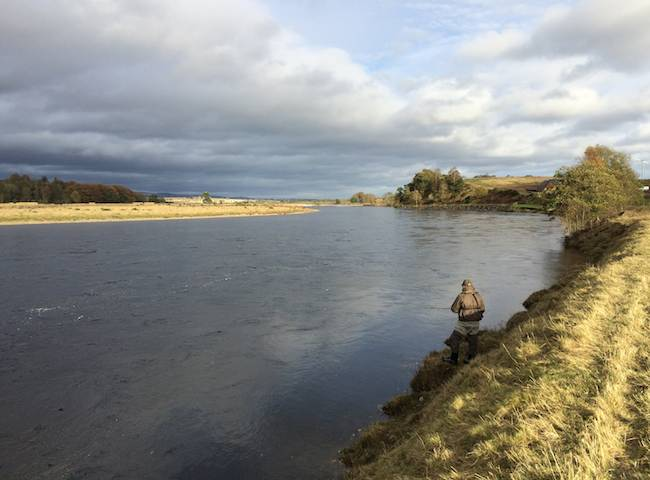 Book A Fishing Event