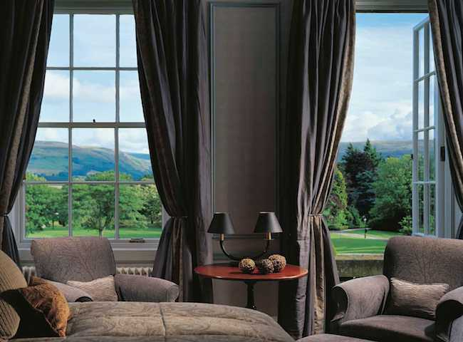 Gleneagles Hotel Perfection