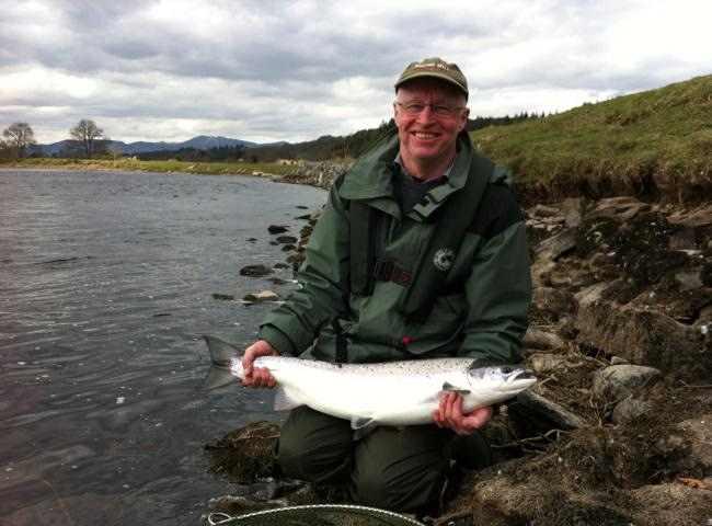 The Scottish Fishing Prize