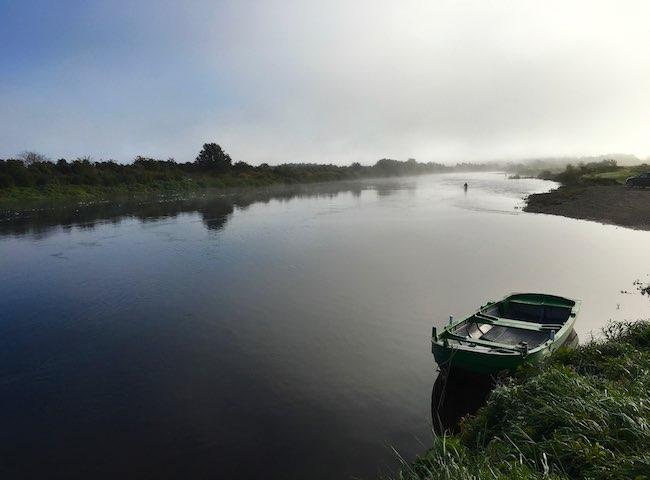 Salmon River Therapy
