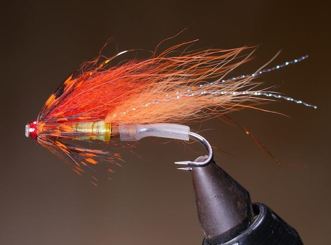 The Scottish Salmon Fly