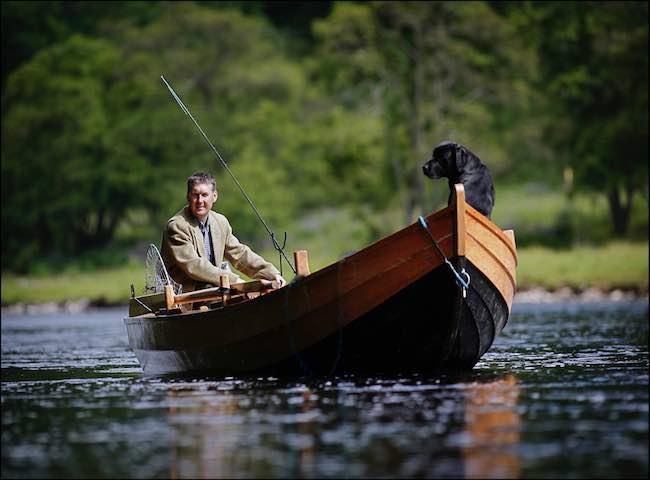 River Tay Boatmen