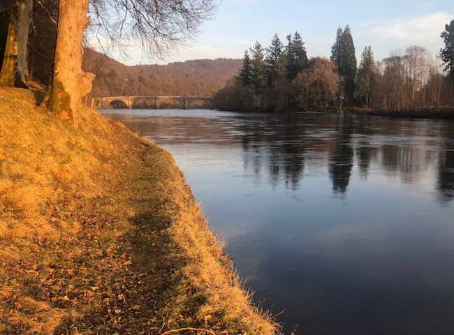 Amazing River Tay Moments