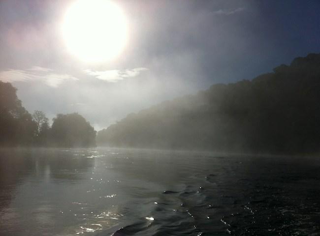 Salmon River Magnificence