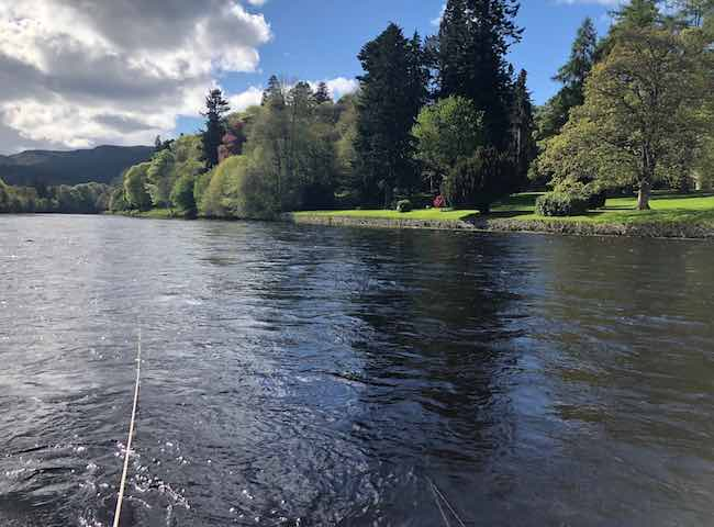 River Tay Magic