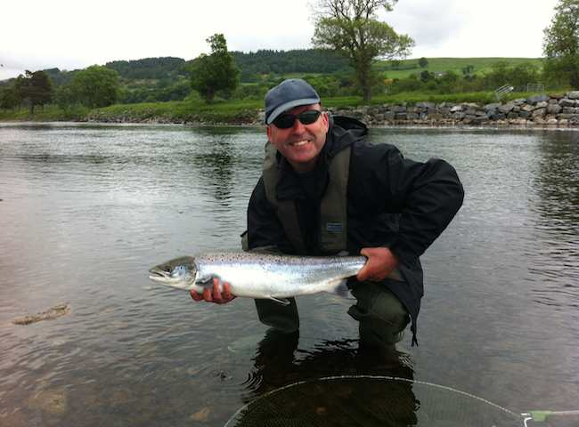 Fishing Events Near Dunkeld