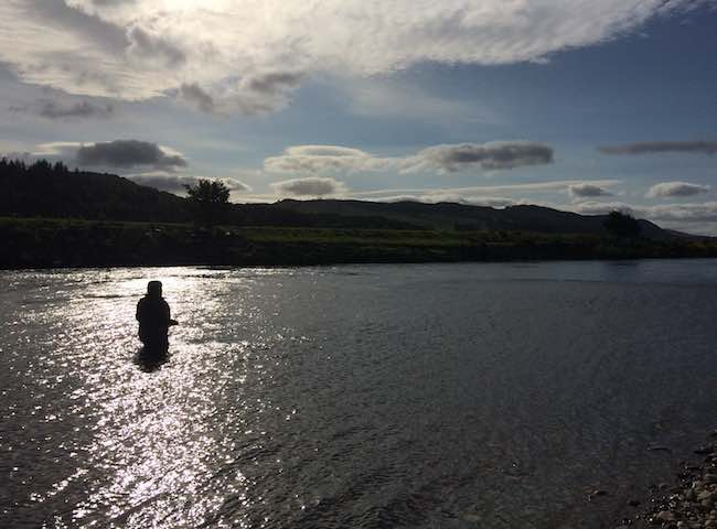 Fishing Events In Scotland