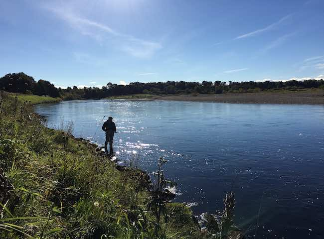 River Tay Fishing Hospitality