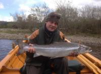 Catch One Of These Fine Tay Salmon
