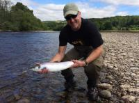 Your First Scottish Salmon