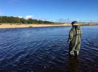 Expert Salmon Fishing Guides