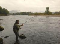 The Best Fly Rod Action Of All