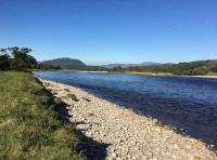 The Perfect Scottish Salmon River