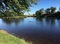 Capture A Moment Of River Tay Beauty