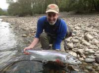 Scottish Salmon Fishing