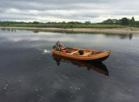 The River Tay Boatmen