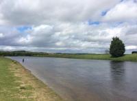 Becoming Hooked On Scottish Salmon Fishing