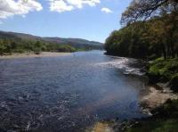 The Perect Salmon Rivers Of Scotland