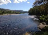 The Perect Salmon Rivers Of Scotland