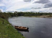 Scottish Salmon Fishing Events