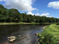 River Dee Fishing Events
