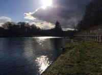 Salmon Fishing Events In Scotland
