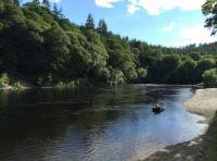 Organise A Salmon Fishing Event In Scotland