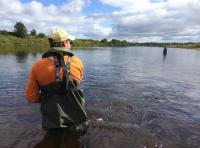 Fly Fishing Scotland's Salmon Rivers
