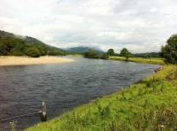 Fishing Events For Salmon In Scotland
