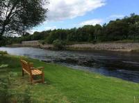 Hire A Scottish Salmon Fishing Beat