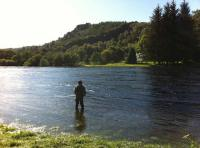 Summer Salmon Fishing Events In Scotland