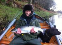 River Tay Opening Day 2015 Season