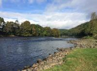 River Tay Salmon Fishing Beats