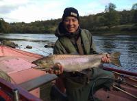 River Tay Fishing Days