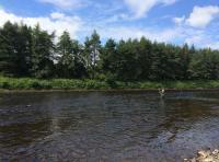 Salmon Fishing Gift Vouchers