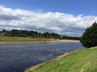 Find A Scottish Salmon Fishing Guide
