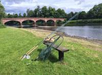 Lower River Tay Salmon Fishing Beats