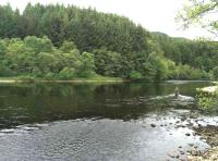 Fly Fishing Scottish Salmon Rivers