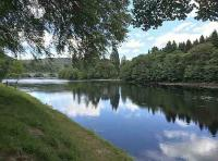 Fishing Trips In Scotland