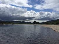 Scotland's Salmon Fishing Guides